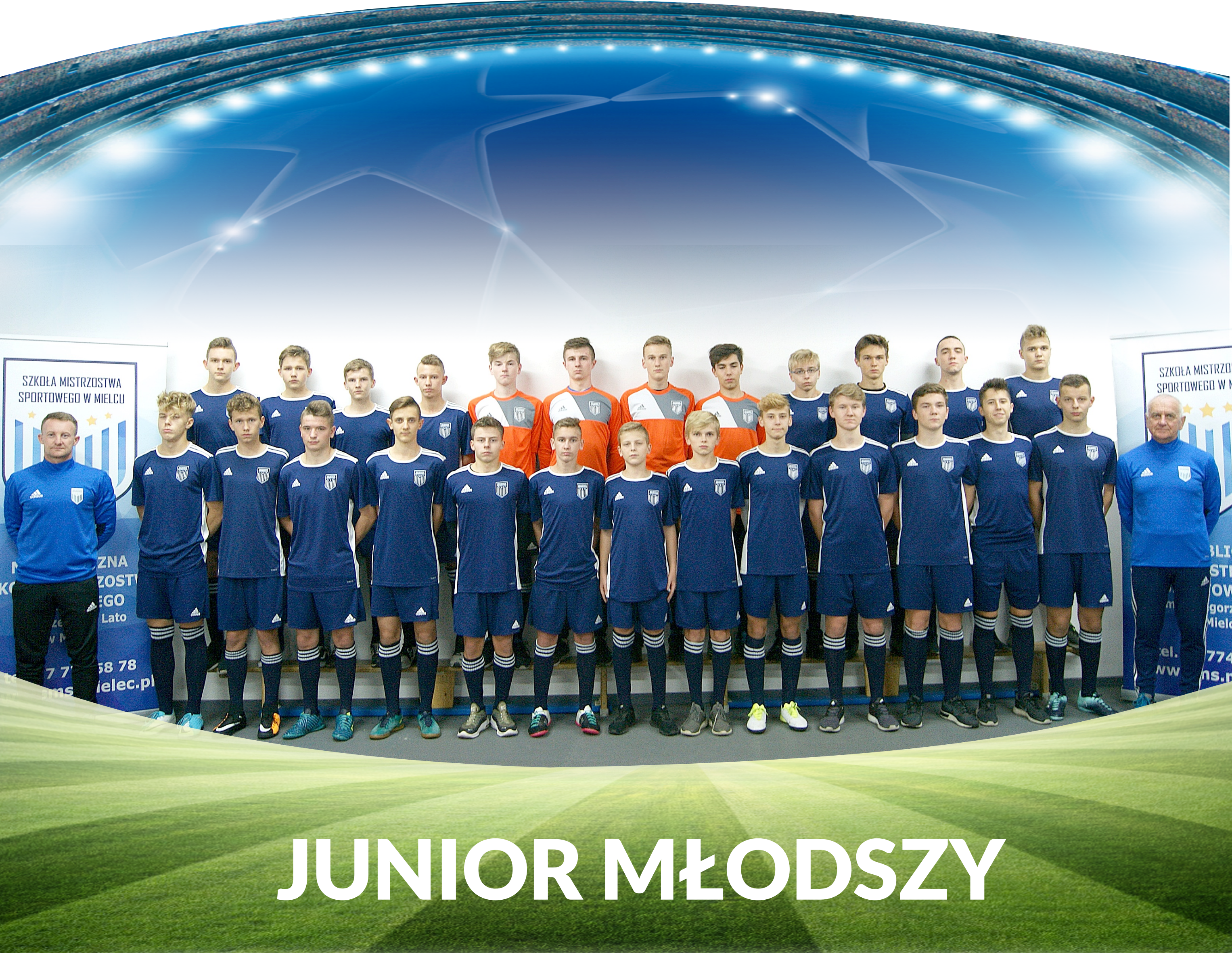 JUNIOR MLODSZY